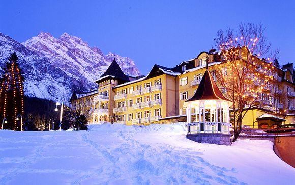Miramonti Majestic Grand Hotel 5*