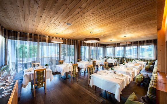 Falkensteiner Hotel & Spa Sonnenparadies 4*
