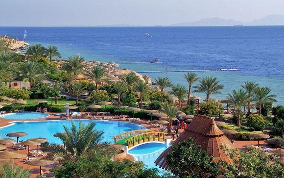 Relax e divertimento in splendido resort con Soft All Inclusive