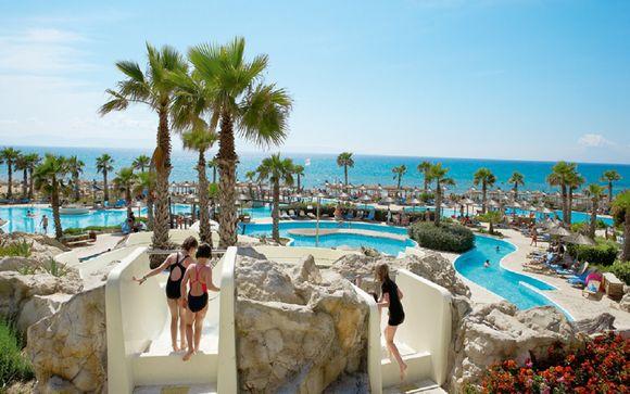 Il Grecotel Olympia Riviera Thalasso 5*