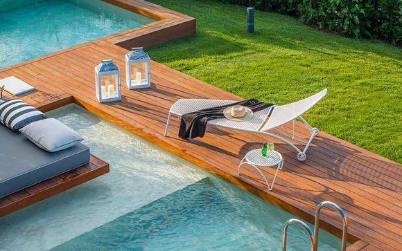 Avaton Luxury Hotel & Villas 5*