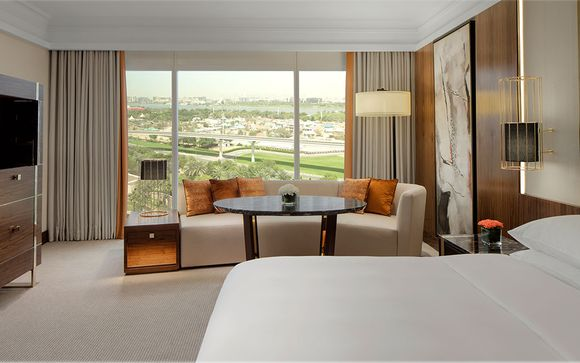Il Grand Hyatt Dubai 5*