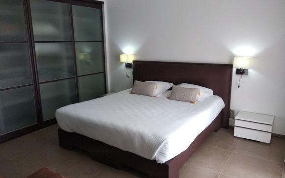 Il Résidence & Hotel U Livanti