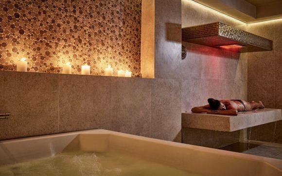 Il Kouros Hotel & Suites 5*