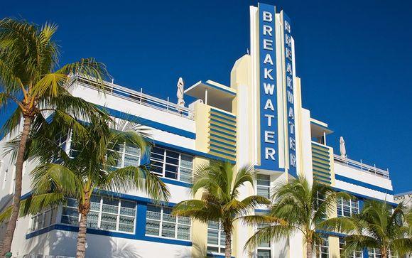 Hotel Breakwater South Beach 4*