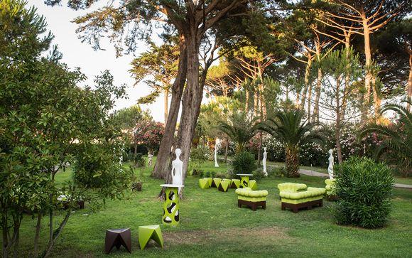 Il Park Hotel Marinetta 4*