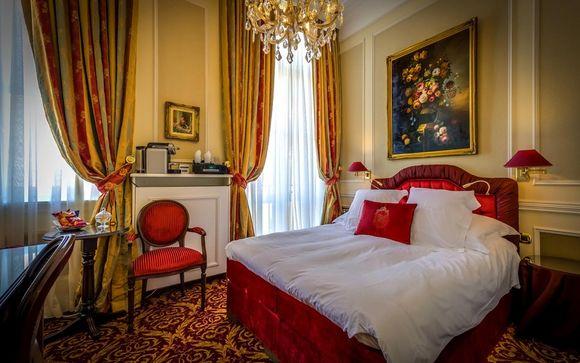 L'Hotel Heritage - Relais & Chateaux 4*