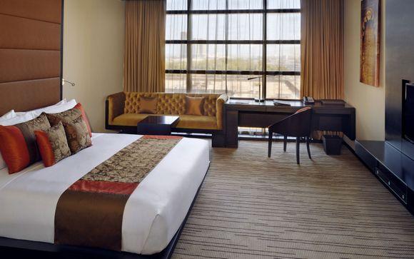 Abu Dhabi - Hotel Southern Sun 4*