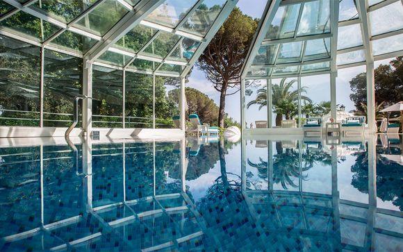 L'Amadria Park Hotel Milenij 5*