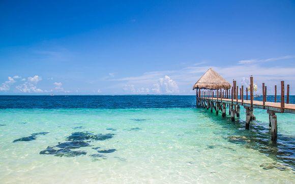 Hotel Royalton Cancun Resort & Spa 5*