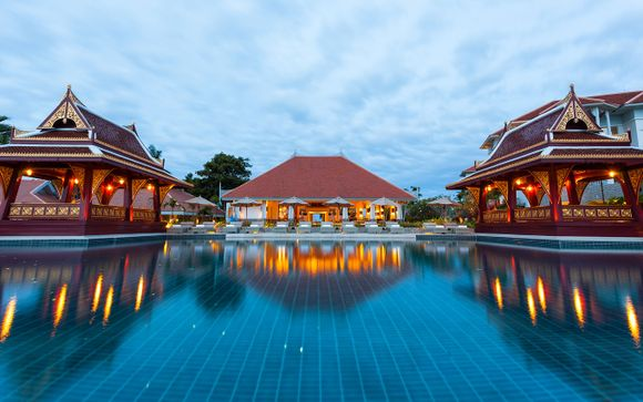 Amatara Wellness Resort 5*