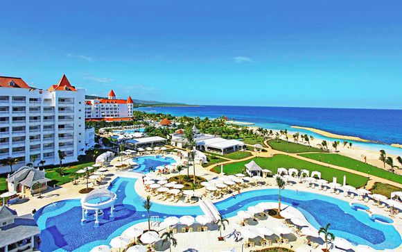 Hotel Luxury Bahia Principe Runaway Bay 5* - Adult Only