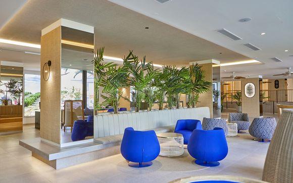 Hotel Fergus Style Tobago 5*