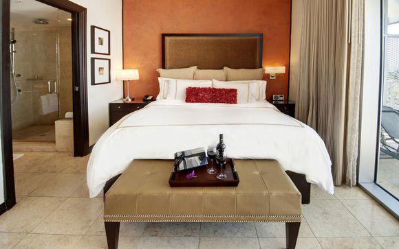 Il Crowne Plaza South Beach - Z Ocean Hotel 4*