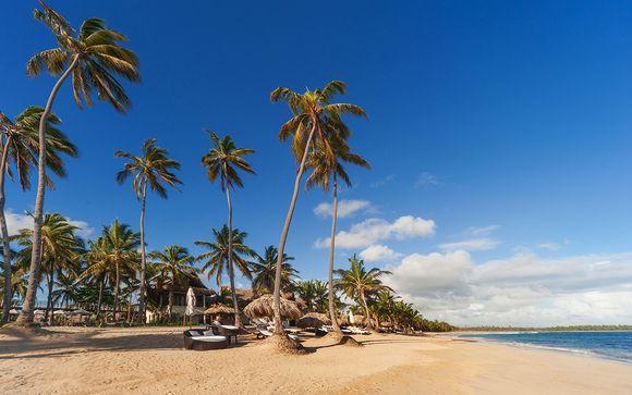 Zoëtry Agua Punta Cana 5*L