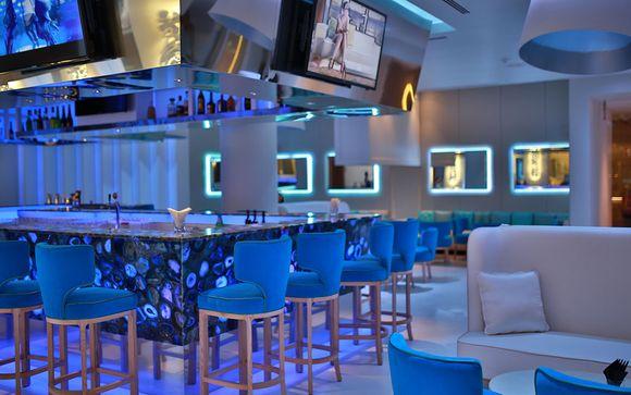 Epic Sana Algarve Hotel  5*