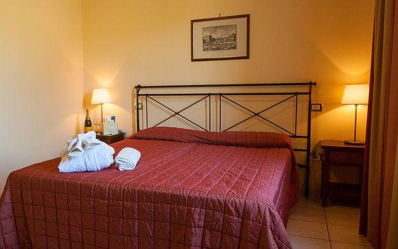 Il Resort San Martino & Spa