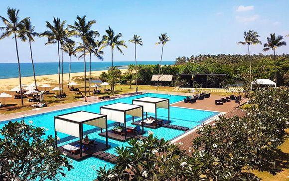 Waikkal - Suriya Resort 5*