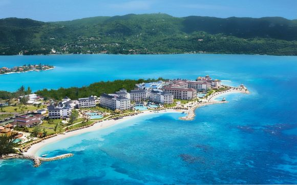 Secrets Saint James Montego Bay 5* - Adults Only