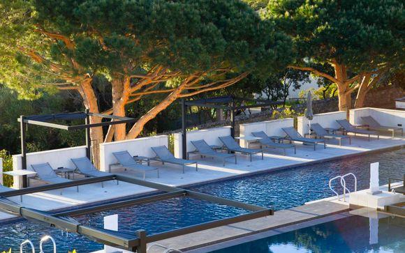 Hotel La Villa 5*