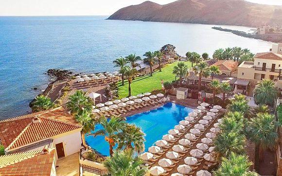 Hotel Grecotel Club Marine Palace 4*
