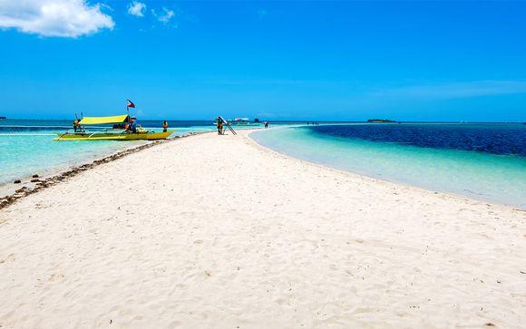 Tra mare ed escursioni alla scoperta delle Filippine
