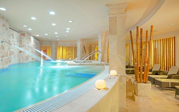 Iberostar Grand Hotel El Mirador 5* - Adults Only