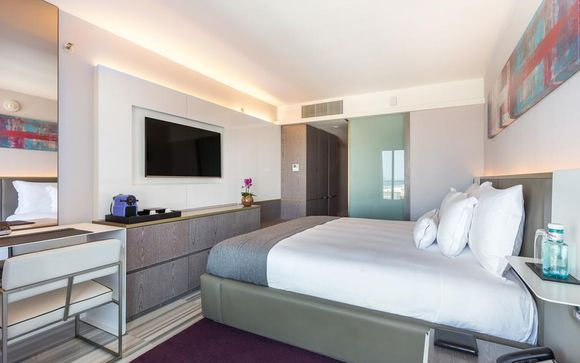 Rio de Janeiro - LSH Lifestyle Hotel 4*