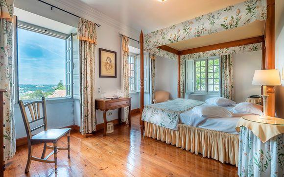 Sintra - Hotel Lawrence Sintra 5*