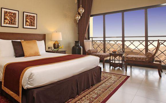 Tilal Liwa Hotel 4*