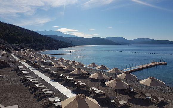The Chedi Luštica Bay 5*