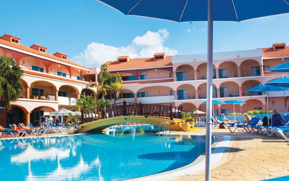 Varadero - Star Fish Cuatro Palmas 4* - Adults Only