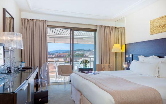 L'Hotel Barrière Le Gray d'Albion 4*