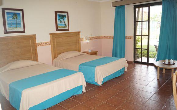 Il Ciao Club Brisas Guardalavaca Beach Resort 4*