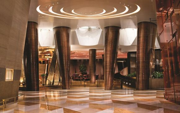 Las Vegas: Aria Resort & Casinò 5*