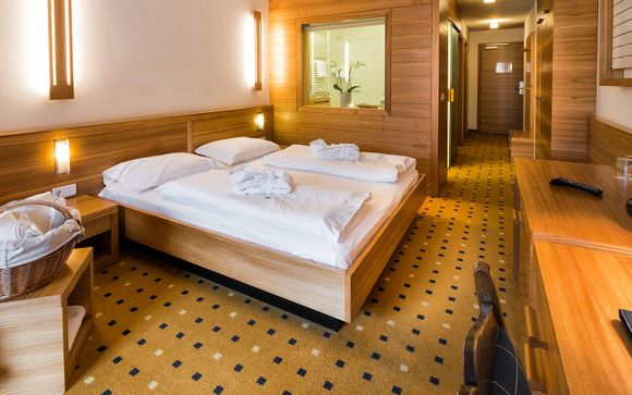 Il Family Hotel Lido Ehrenburgerhof