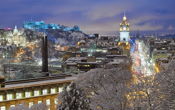 The Edinburgh Grand 5*
