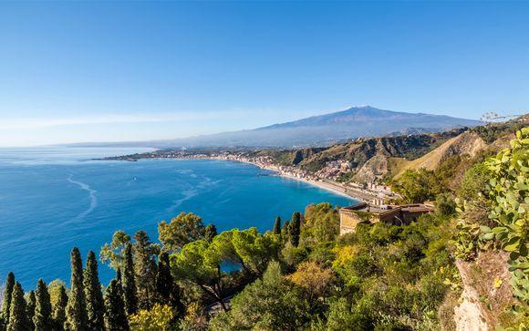 Alla scoperta di Giardini-Naxos