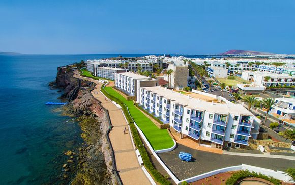 Hotel THe Mirador Papagayo 4*