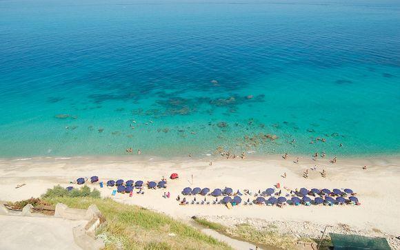 San Domenico Beach Resort