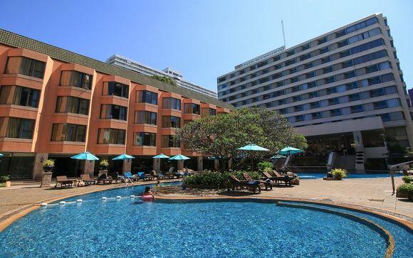 The Bayview Pattaya 4*