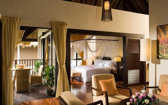 Sepang - AVANI Sepang Goldcoast Resort 5*