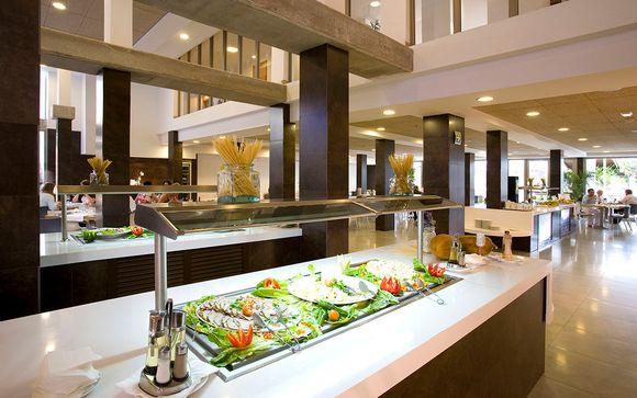 R2 Bahía Playa Design Hotel & Spa 4* - Adults Only