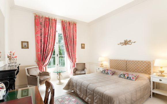 Chateau de Rochecotte 4*