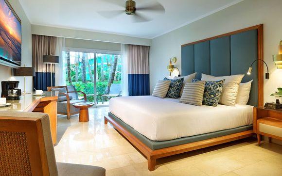 Grand Palladium Punta Cana Resort & Spa 5*