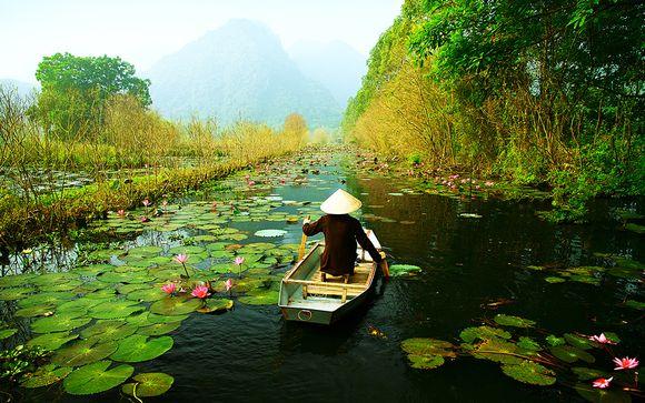 Alla scoperta di Vietnam, Cambogia e Thailandia