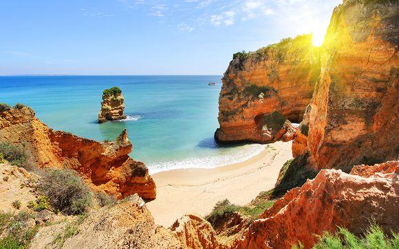 Alla scoperta dell'Algarve
