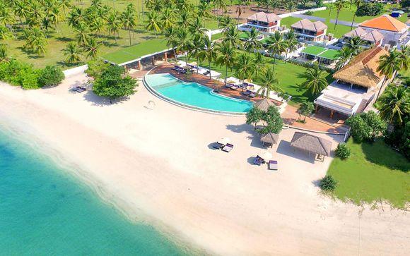 Lombok - Anema Resort Gili Lombok 5*