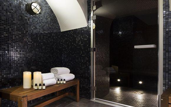 Hotel Whistler 4*