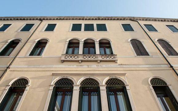 Ai Patrizi di Venezia Luxury Apartments